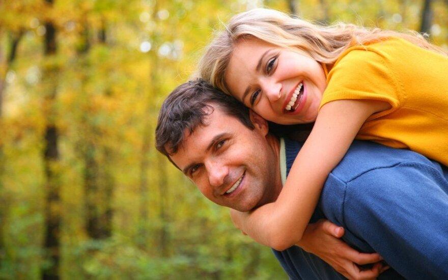 5 žingsniai, kaip tapti jo svajonių moterimi