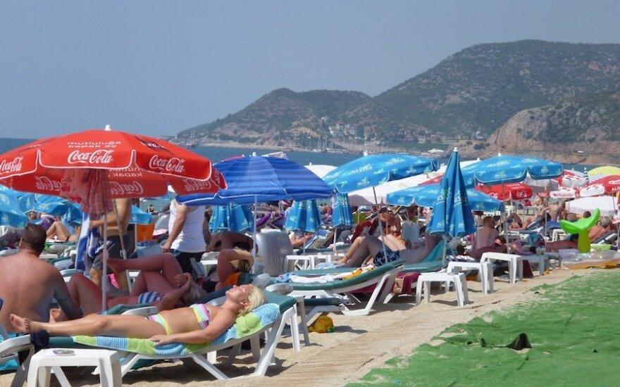 Papasakojo apie atostogas Turkijoje: kiek jos kainuoja ir kaip sutaupyti?