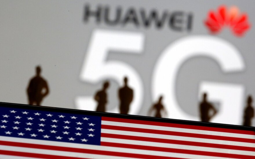 Reuters: US ambassador pressed Lithuanian government on Huawei