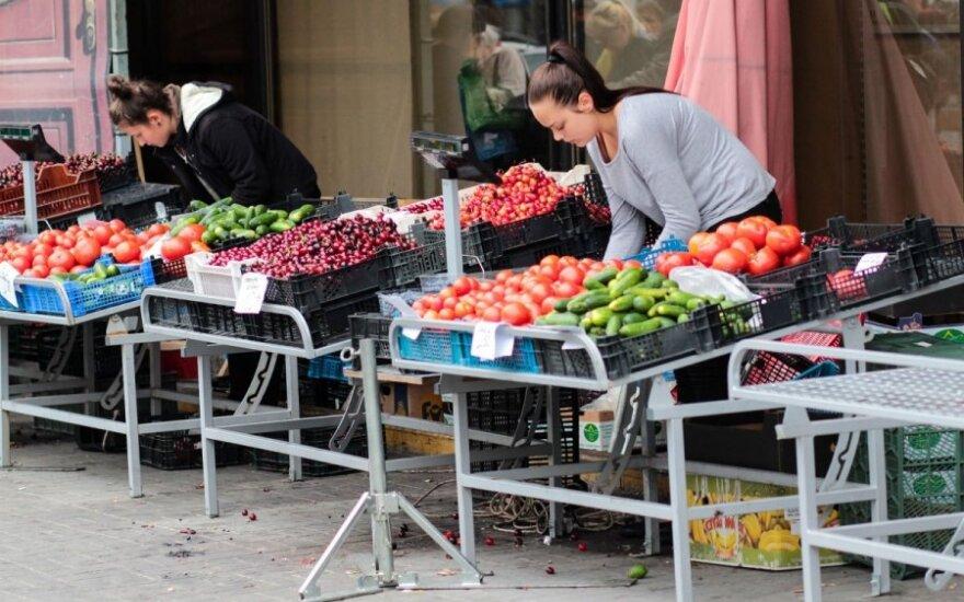 Mikroelementų, vandens gausi daržovė: itin padeda sergant širdies, kraujagyslių, inkstų ligomis