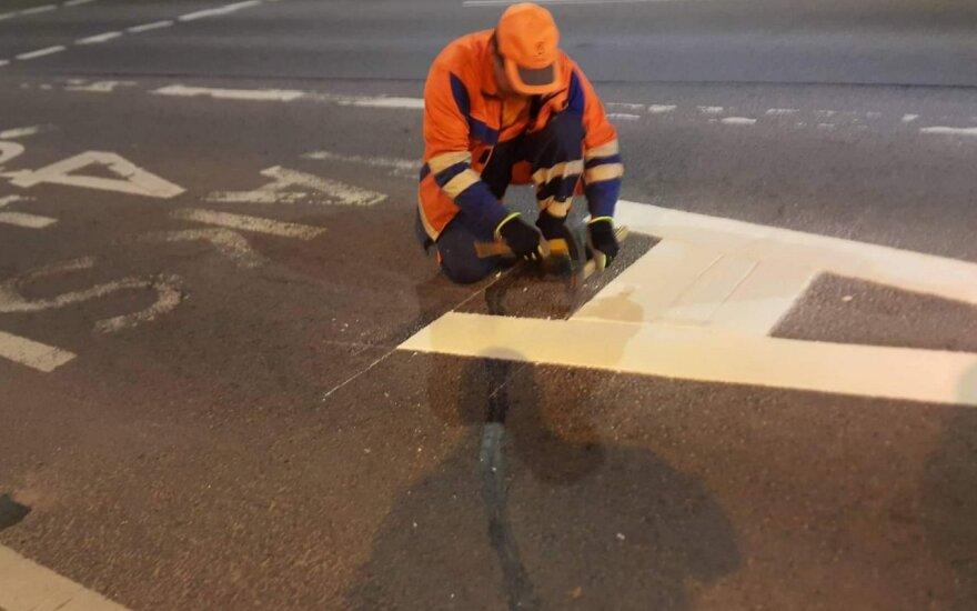 Vilniaus savivaldybės sumanymas sukrėtė: biurokratijos tikrai nebus, vairuotojai išeis į gatves