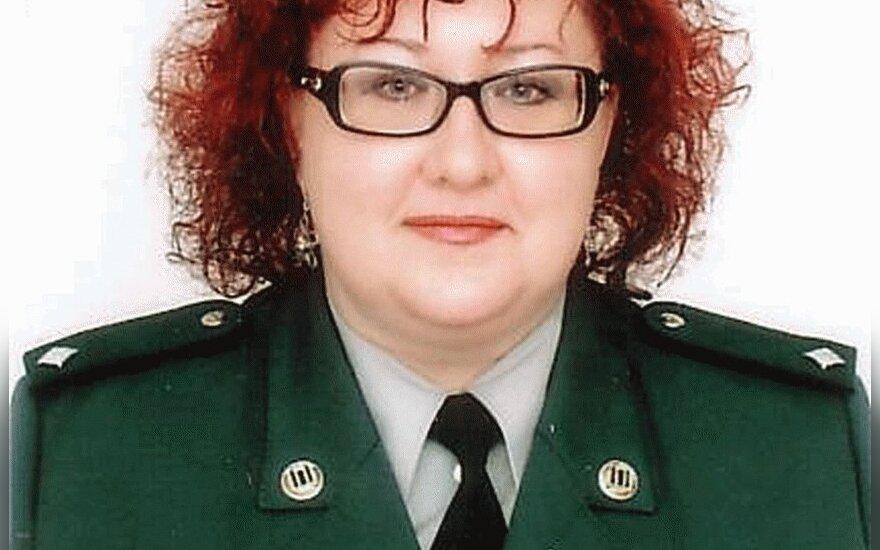 Živilė Čepukaitienė