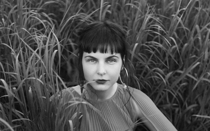 Kamilė Gudmonaitė