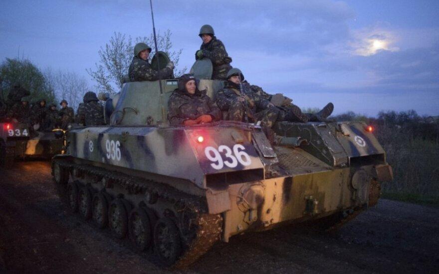Rusija meistriškai pergudravo NATO