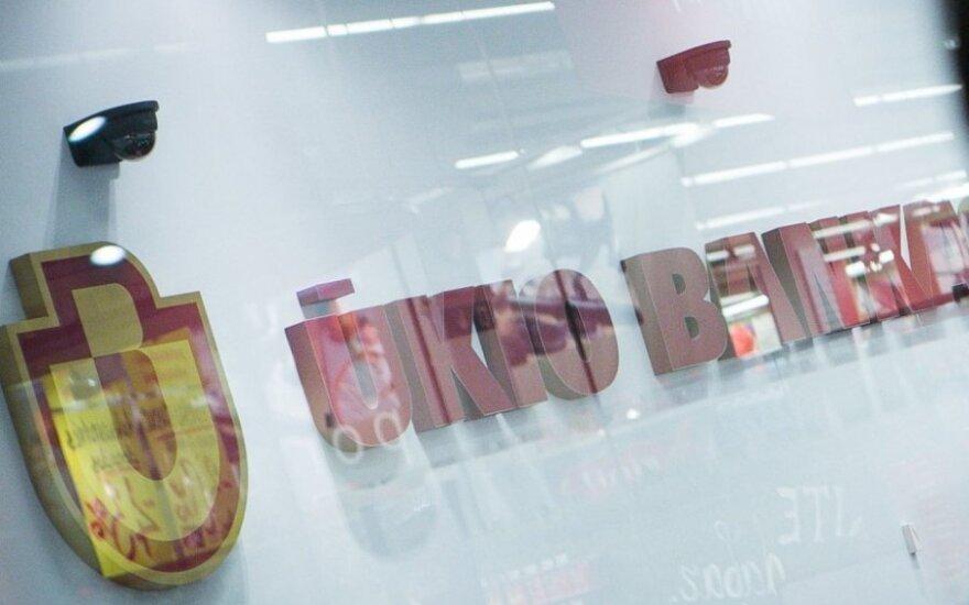 "Ūkio banką auditavusi ""Deloitte Lietuva"" turės sumokėti 3 mln. eurų"