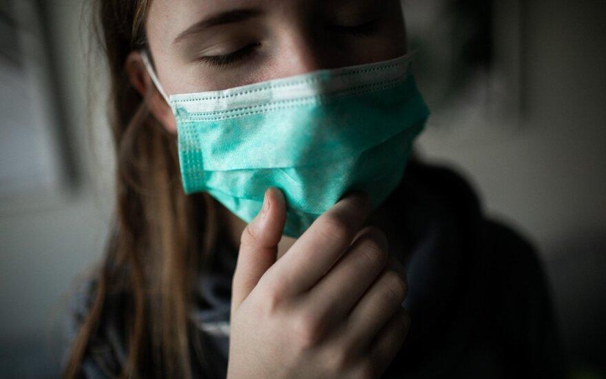 Lietuviai nebebijo prabilti, kad persirgo koronavirusu: išskyrė kelis dažniausiai pasitaikančius simptomus