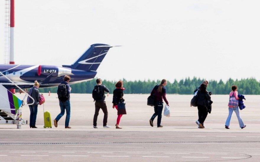 Airijoje gyvenantis emigrantas skris į tėvynę: 3 priežastys, kodėl bijau grįžti