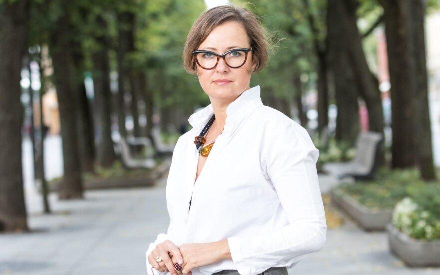 Brigita Sabaliauskaitė