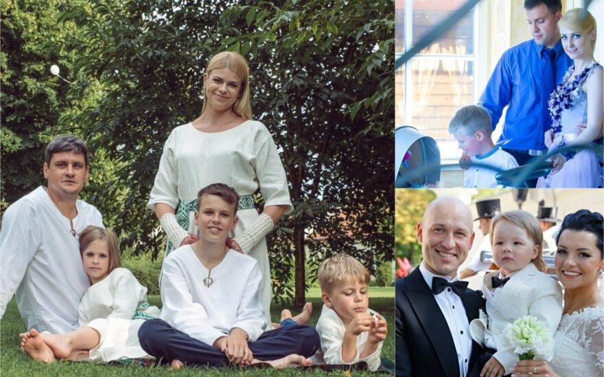 Žinomos moterys – apie vestuvių ir krikštynų dovanas