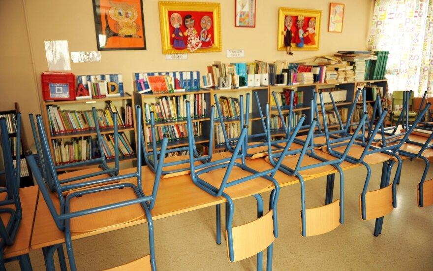 Panevėžio rajone toliau uždaromos mokyklos: jau neliko nė vienos pradinės ir pusės pagrindinių