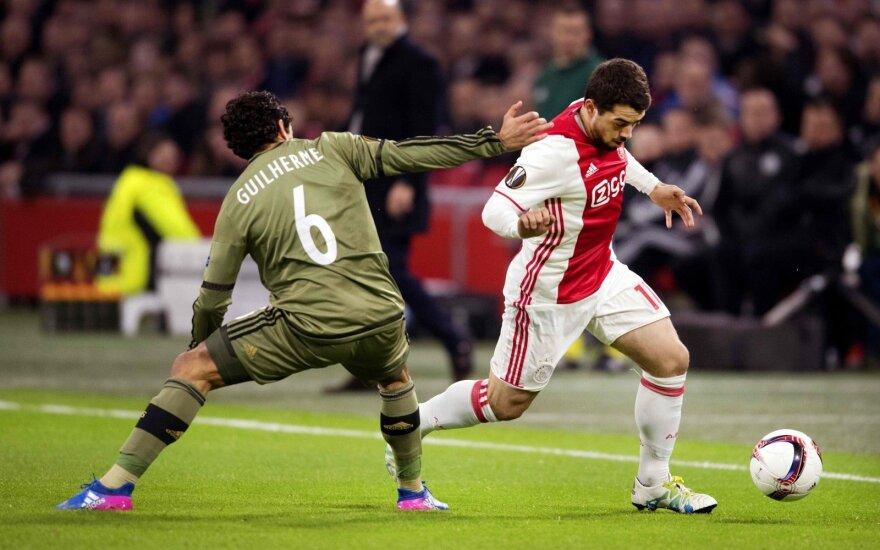 """""""Ajax"""" – """"Legia"""""""