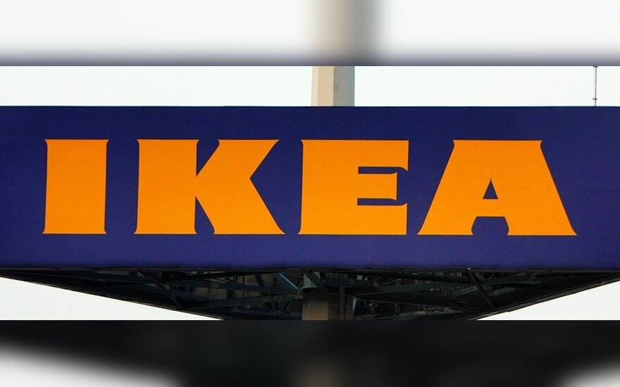 IKEA iškils metalinių garažų vietoje