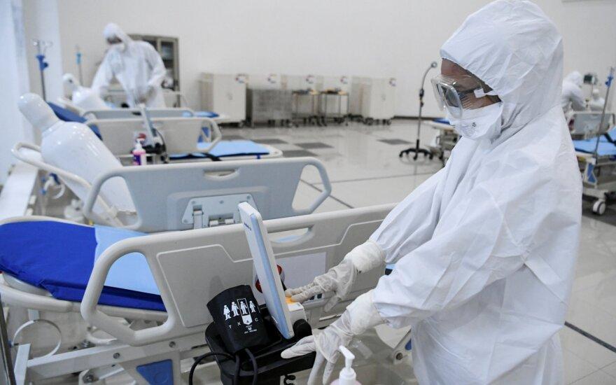 Norvegija pratęsė ribojamųjų priemonių dėl koronaviruso galiojimą