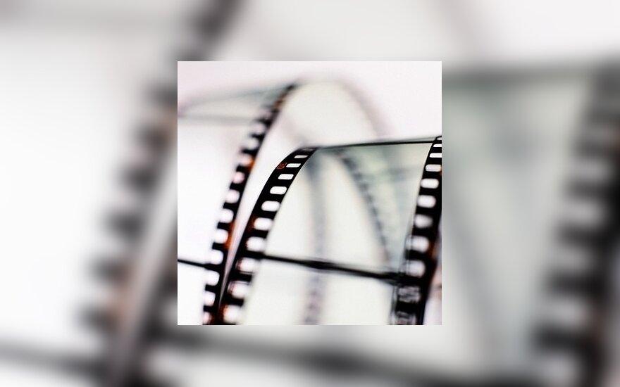 Jaunieji kino kūrėjai skelbia scenarijaus konkursą