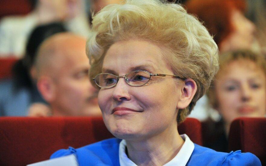 Jelena Malyševa