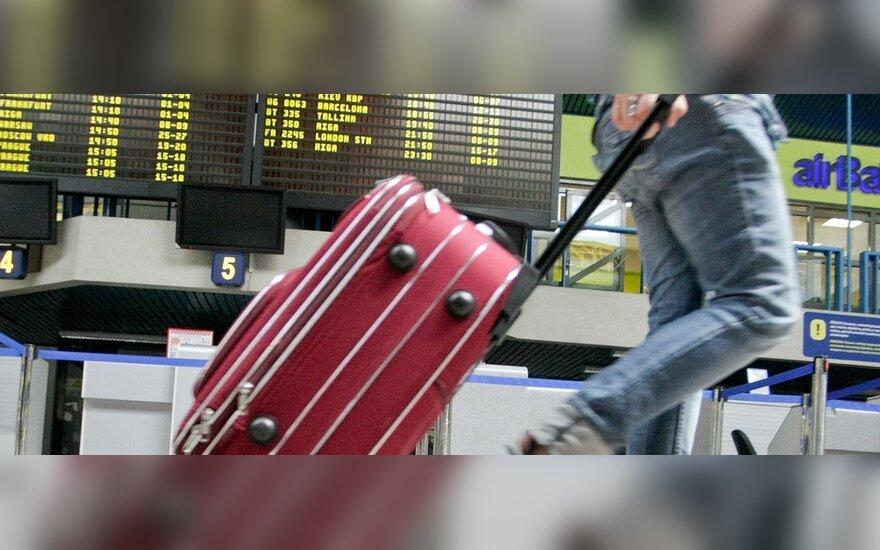 Vilniaus oro uostas žada septynias naujas kryptis