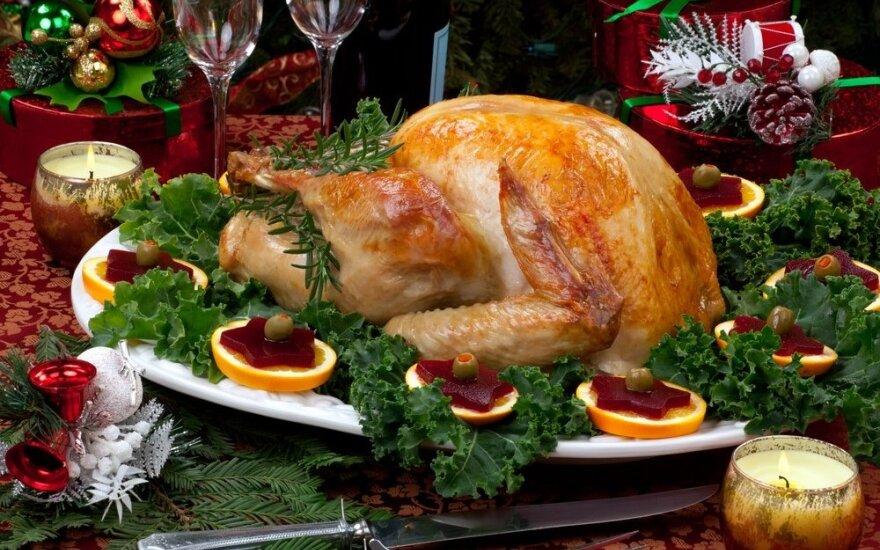 Restoranas benamiams ir senyvo amžiaus žmonėms siūlo nemokamą Kalėdų vakarienę