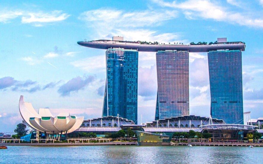 XX a. Singapūro ekonominis stebuklas: ar Lietuva turi galimybių tai pakartoti?