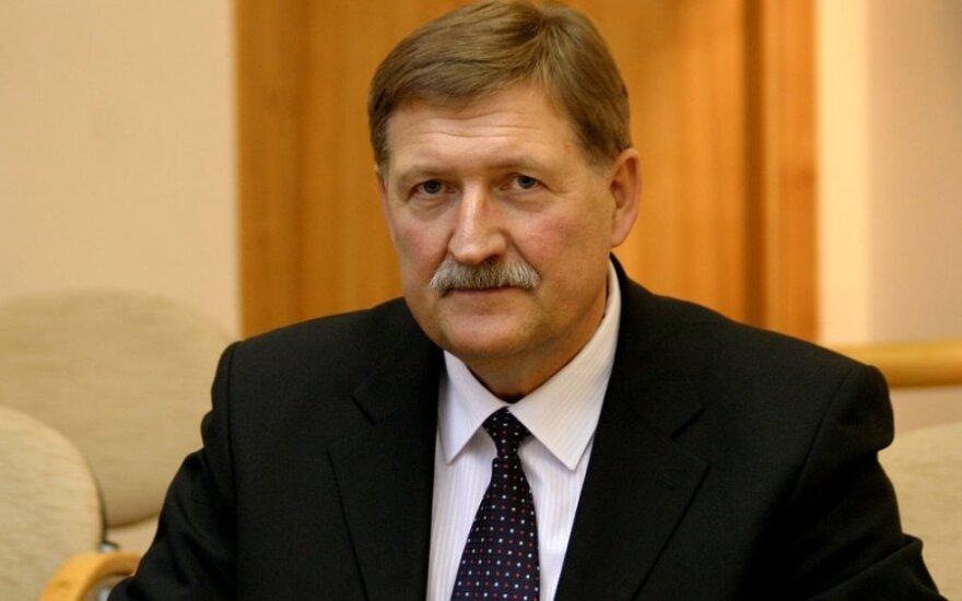 Antanas Nesteckis