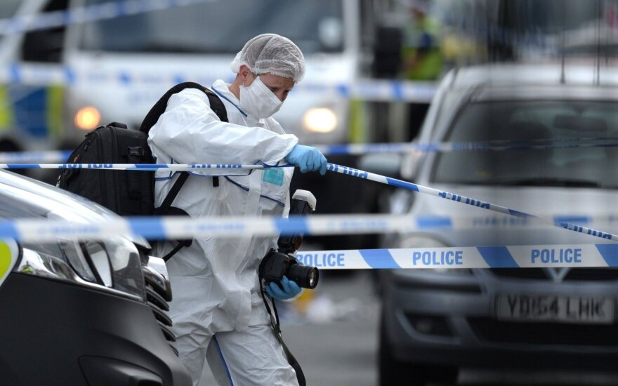 Didžioji Britanija sukrėsta: nušauta proeuropietiškų pažiūrų parlamentarė
