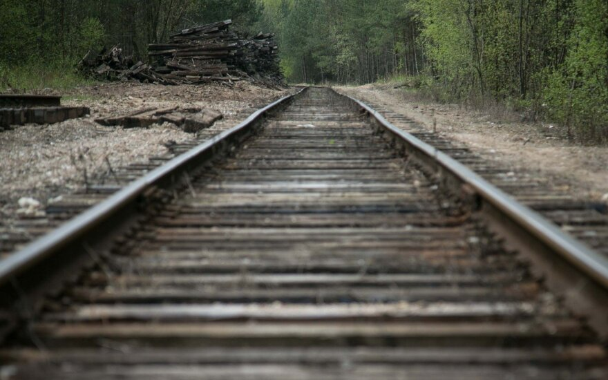 Estonia's Skinest Rail may take Lithuania to international arbitration court