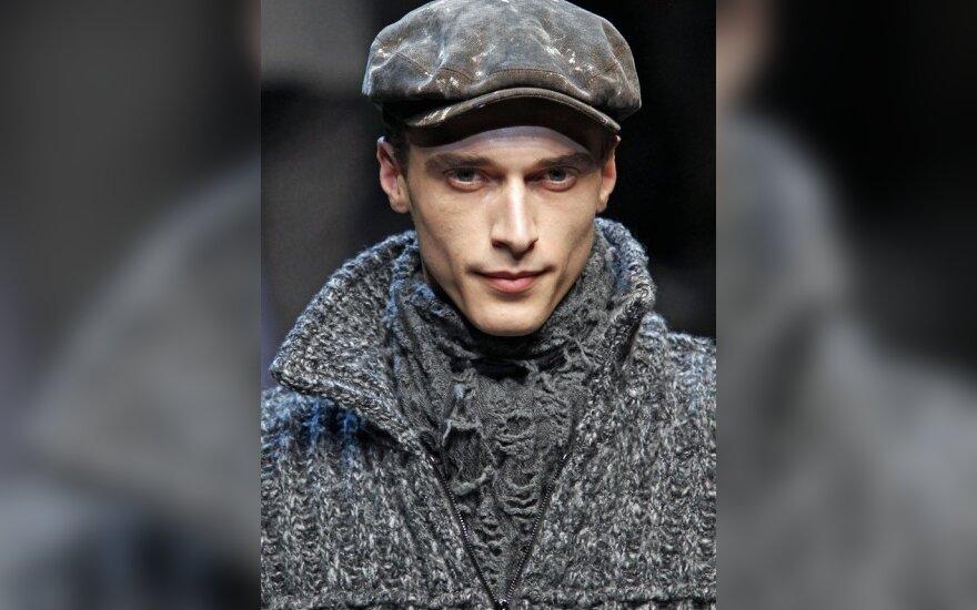 Dolce&Gabbana, 2010-2011 m. rudens-žiemos kolekcija, Milano mados savaitė
