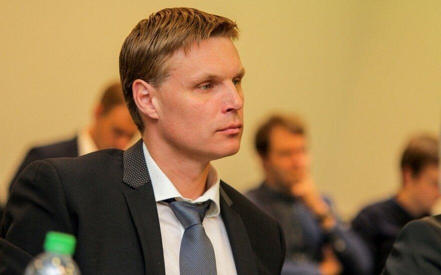 E. Jankauskas: mums dar daug trūksta ir dar nieko nėra pasiekta