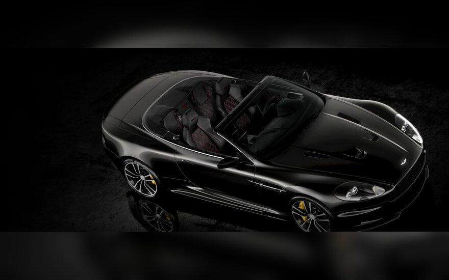 Aston Martin Ultimate DBS