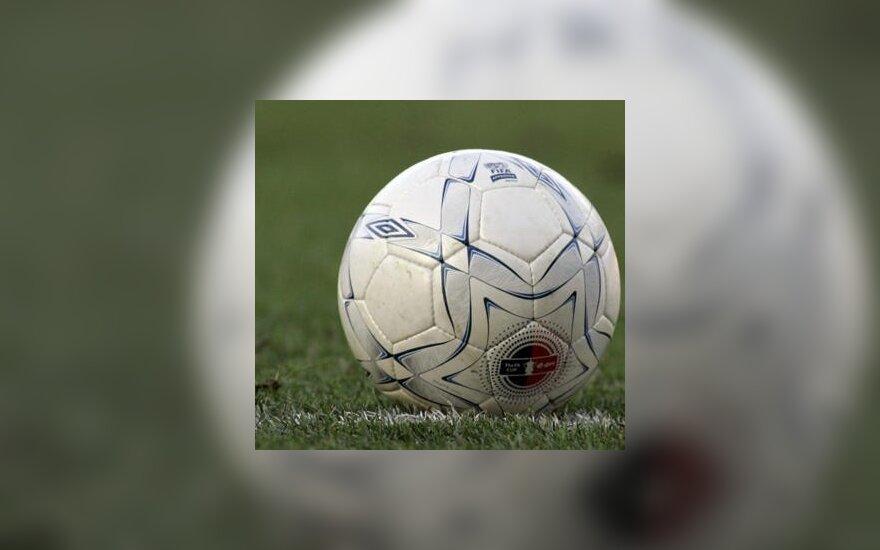 Pasaulio lietuvių žaidynių futbolo turnyro čempionai – kauniečiai