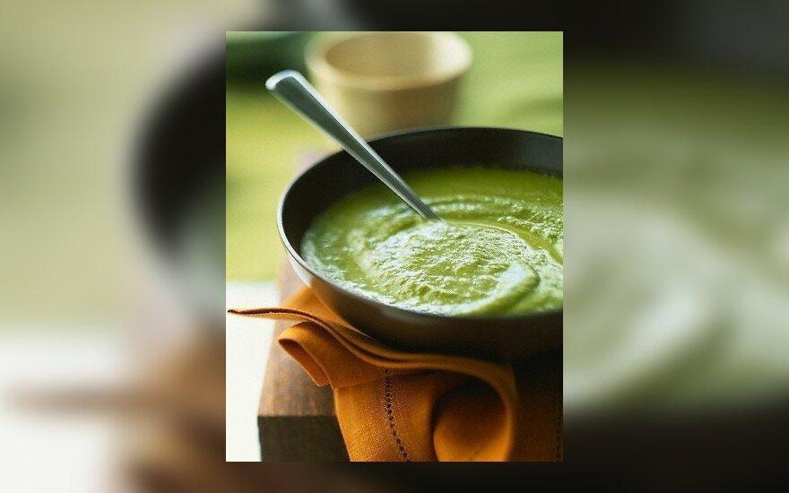 Žalia sriuba