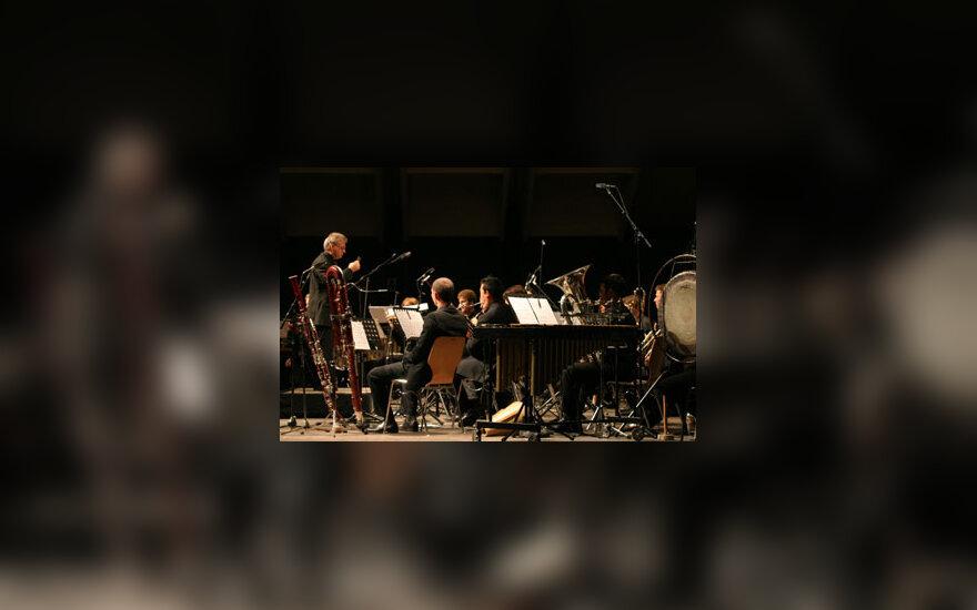 "Orkestras iš Austrijos - ""Windkraft Tirol"""