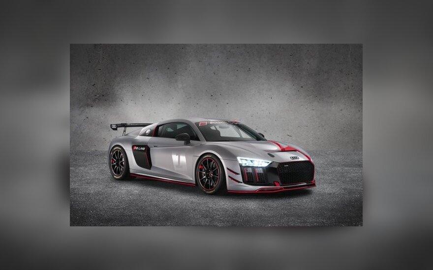 """""""Audi R8 LMS GT4"""""""