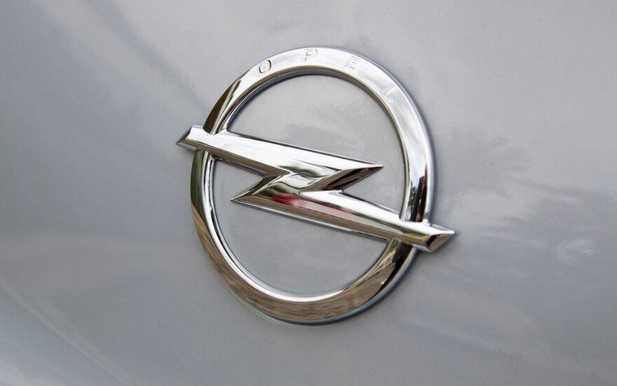 """""""Opel"""""""
