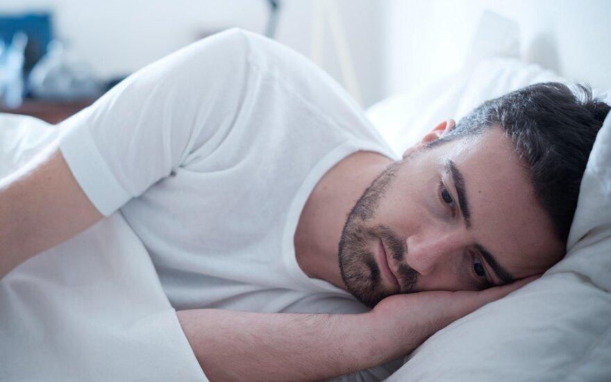 Antra vyro širdis arba kodėl prostatai reikia skirti ypatingą dėmesį