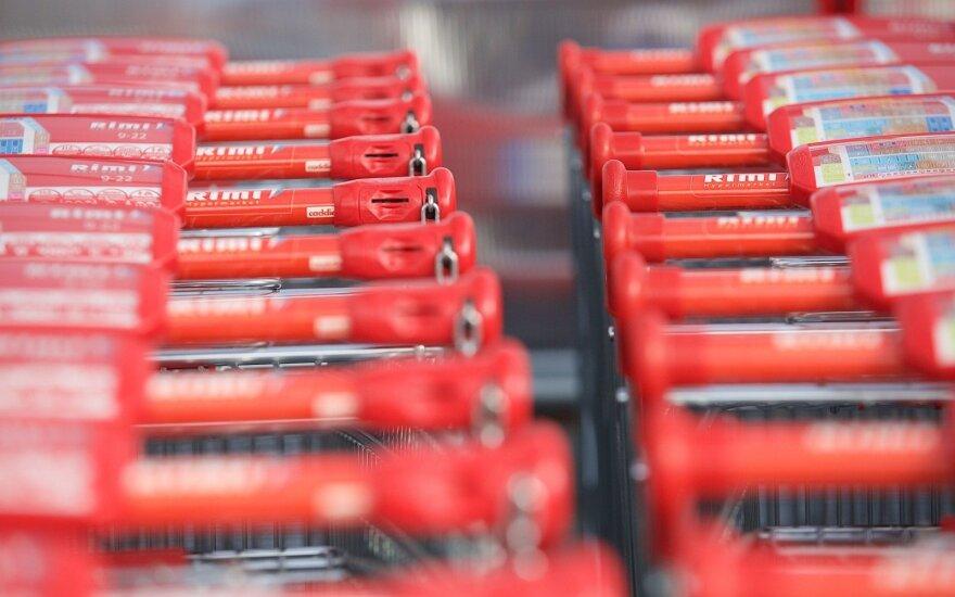 Katastrofiškai trūkstant pardavėjų imasi netradicinių priemonių