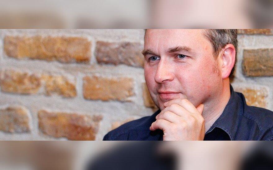R.Kuodis: tvarkingose valstybėse mokesčių reforma niekada nevykdoma taip, kaip Lietuvoje