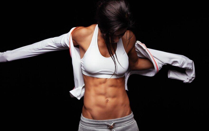 Atsikratyti svorio be dietų – misija įmanoma