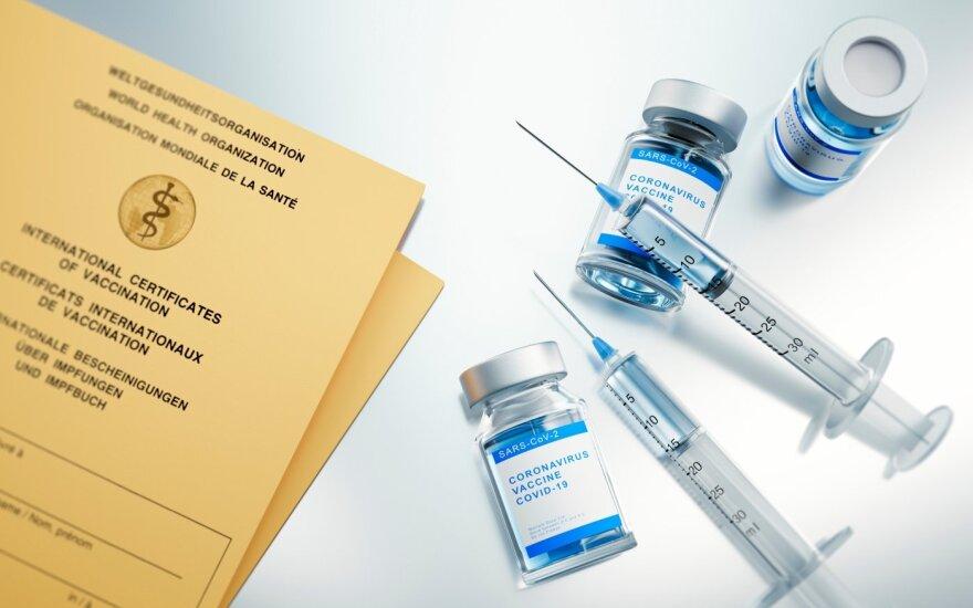Imuniteto pasas