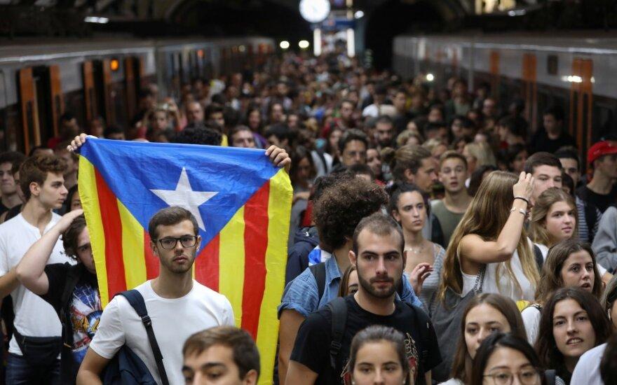 Katalonija