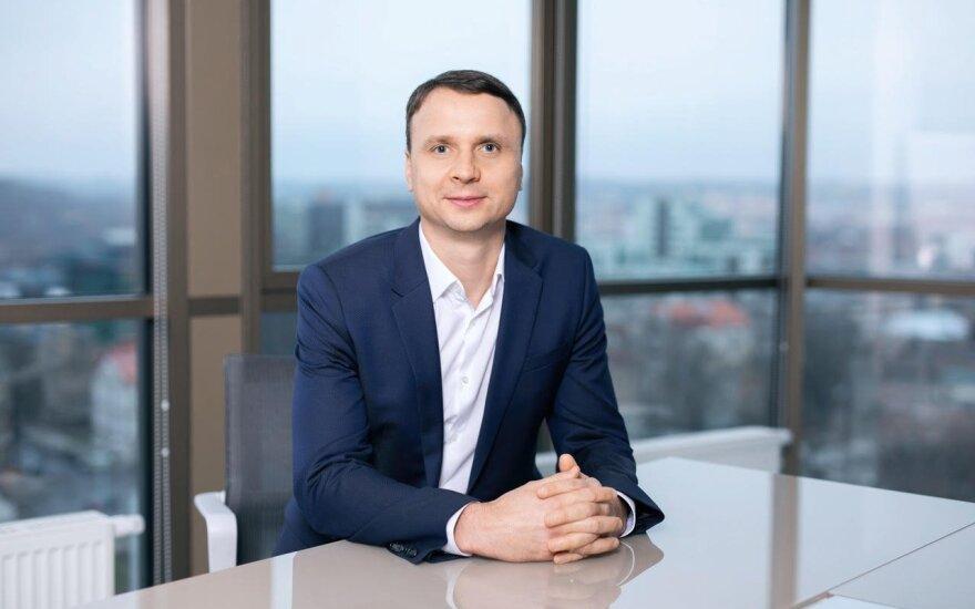 Paulius Jokšas