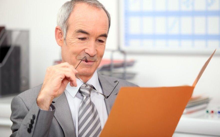 8 dalykai, kuriuos atrankų specialistai iškart pastebi tavo CV (ir 4, kurių nepastebi)
