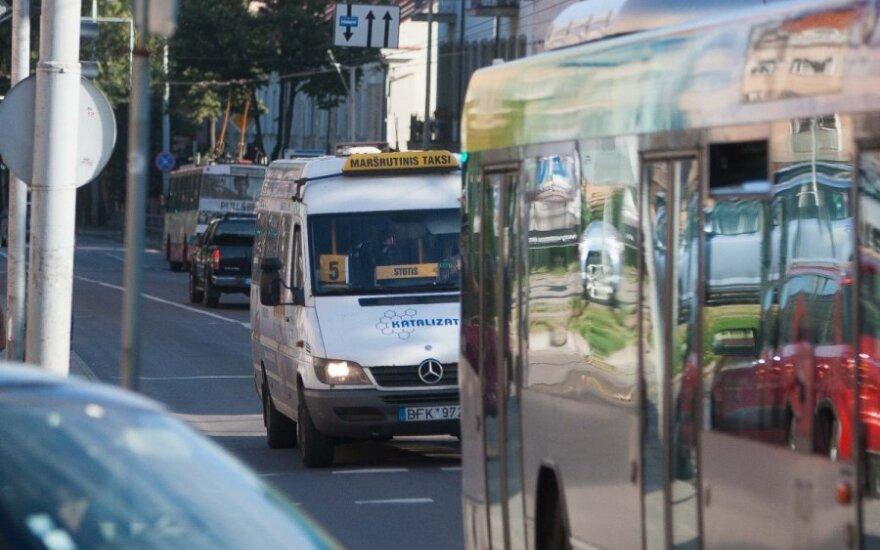 2 mėnesiai po viešojo transporto reformos: ar tikrai patogiau ir greičiau?