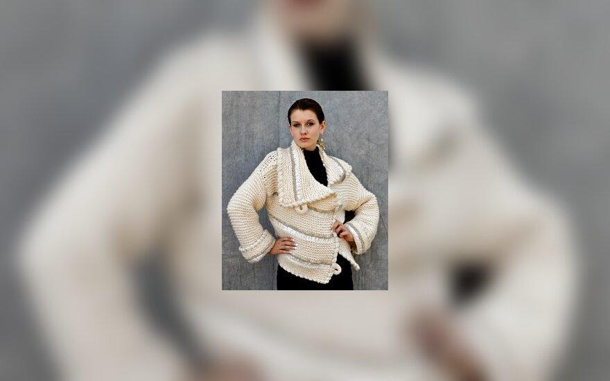 Modelis iš J.Stankienės kolekcijos