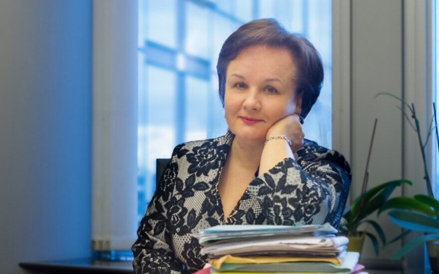 Laima Andrikienė