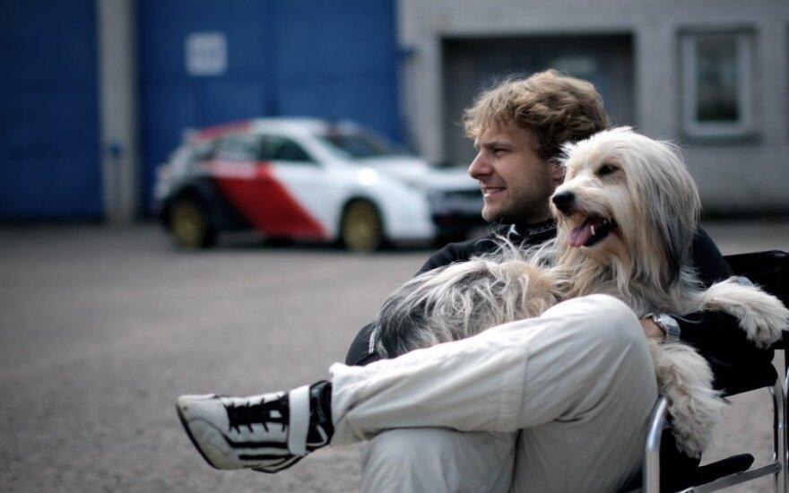 Gyvūnų prieglauda: kaip mes (iš)gyvename