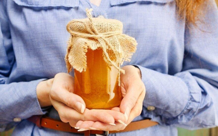 Brangi sveikatos paieška: lietuviams siūlo medų po 187 eurus už kilogramą