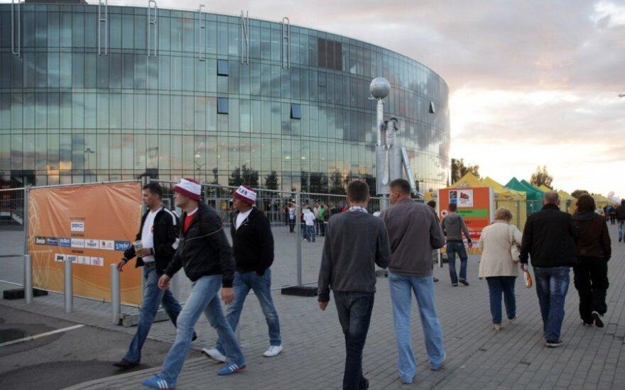 Nuteisė byloje dėl Šiaulių arenos koncesijos