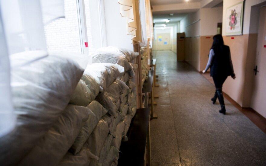 Литва примет школьников из Восточной Украины – из резерва выделено 48 200 евро