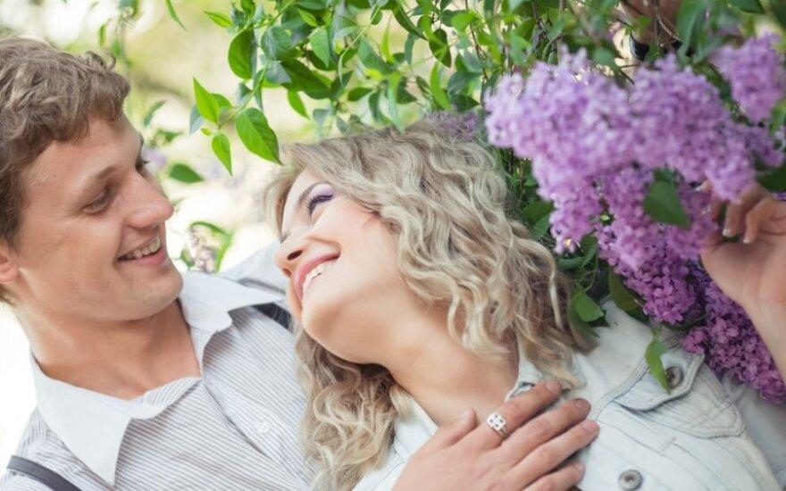 Astrologės Lolitos Žukienės prognozė gegužės 24 d.: tai meilės diena