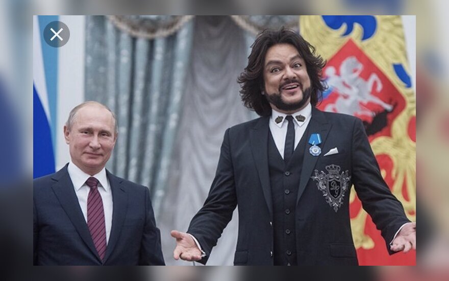 Court finally dismisses Russian pop star's appeal against entry ban
